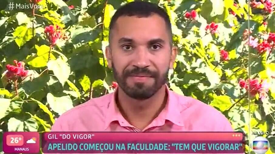Gilberto no