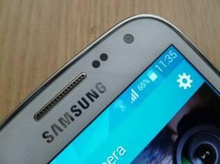 Família de smartphones Galaxy deve ganhar novo integrante em breve