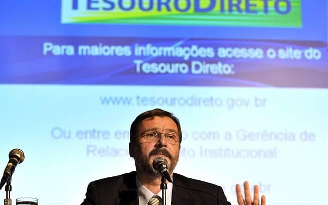 Arno Augustin Tesouro