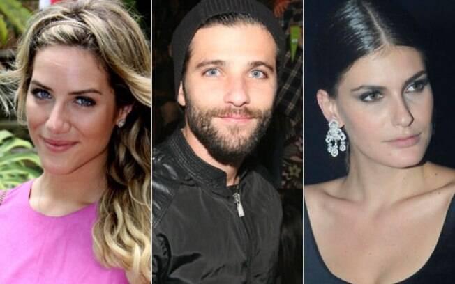 Bruno Gagliasso: separação de Giovanna Ewbank e confirmação de que o ator é pai do filho que Carol Francischini espera