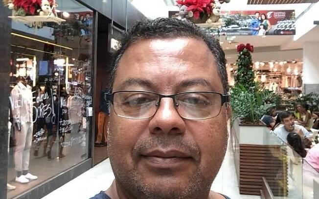 Médico Gilmar Calasans Lima, 55, morreu 45 minutos depois de dar entrada na emergência do Hospital da Costa do Cacau, em Ilhéus