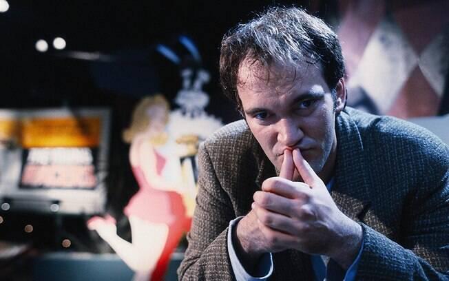 Quentin Tarantino  pede desculpas por defender Roman Polanski em caso de estupro.