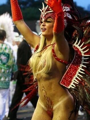 Musas do carnaval 2019 - 3 9