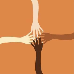 A convivência com a diversidade aumenta as chances de superar um preconceito
