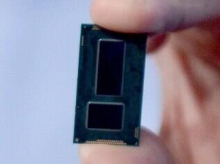 Broadwell é a mais nova linha de chips da Intel