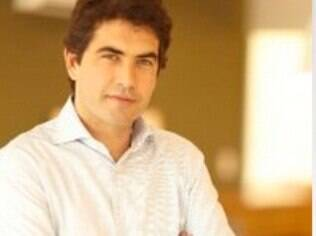 O advogado Danilo Amaral