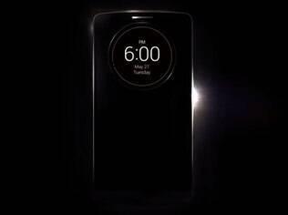 Câmera do LG G3 terá sistema de foco automático a laser