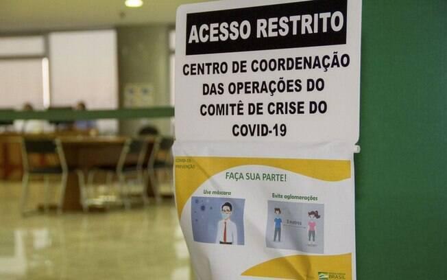 Segundo governo, número representa 3,8% dos servidores do órgão