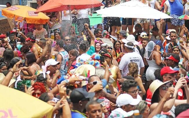 Qualquer decisão sobre o Carnaval em Recife e Olinda só vai ser tomada depois das eleições municipais