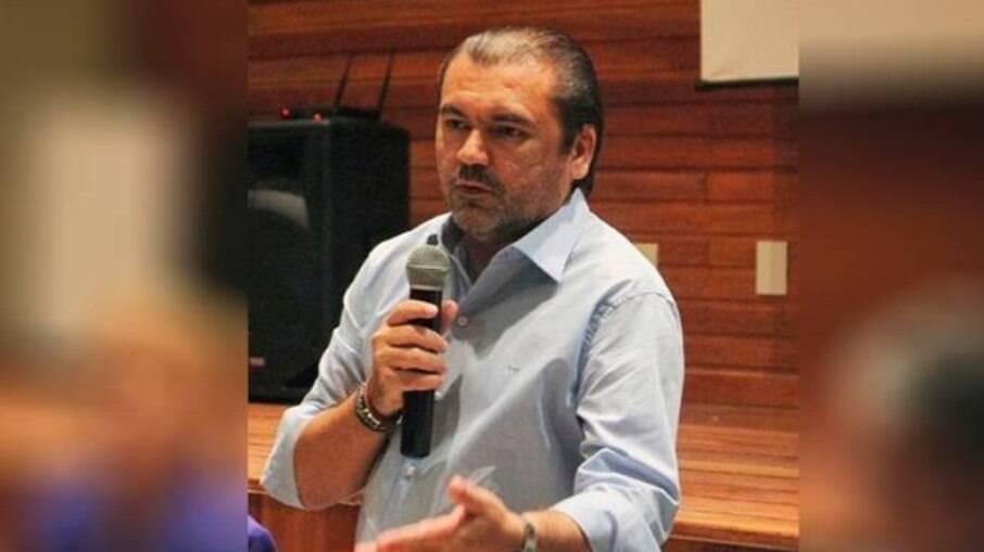 Empresário Nilton Lins Júnior