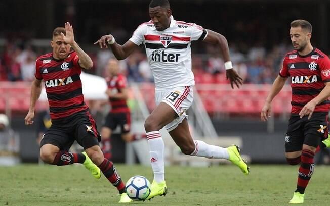São Paulo e Flamengo foram destaques entre os clubes brasileiros na internet em 2018