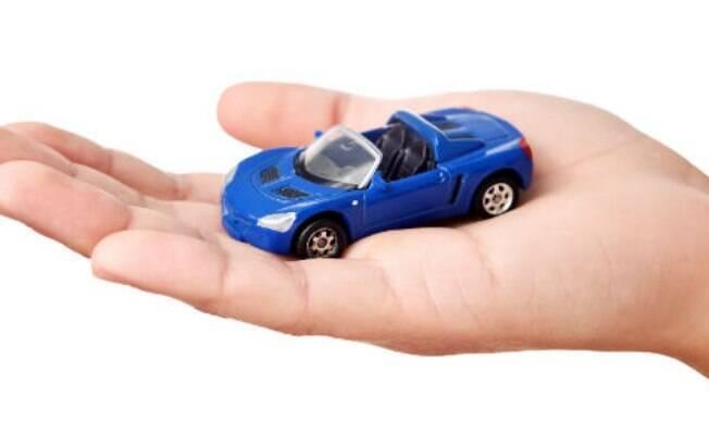 O financiamento de carros com 4 a 8 anos de uso corresponde a 38,1% das negociações.