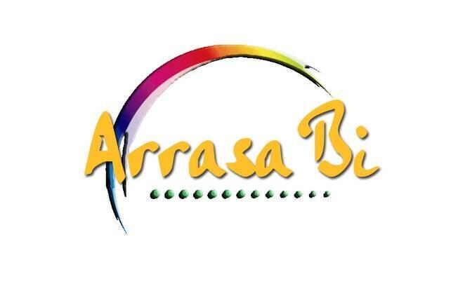 O Arrasa Bi é um site voltado à temática LGBT