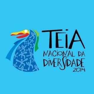 Cartaz do projeto Teia da Diversidade