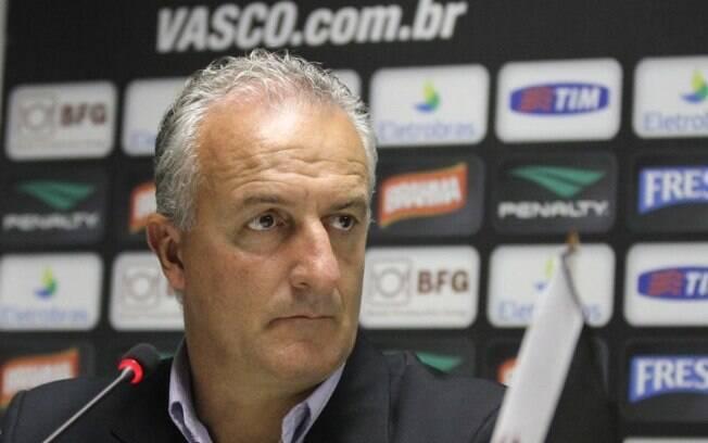Dorival Júnior: técnico tem aproveitamento  igual ao do 3º colocado Coritiba