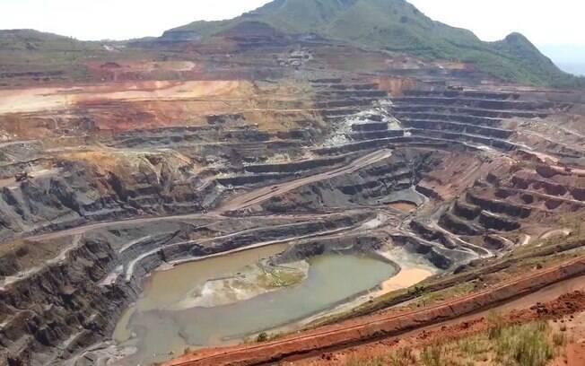 Mineração Congonhas