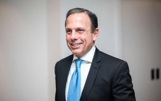 João Doria ganhou mais de quatro minutos de propaganda eleitoral na TV com apoio do PSB