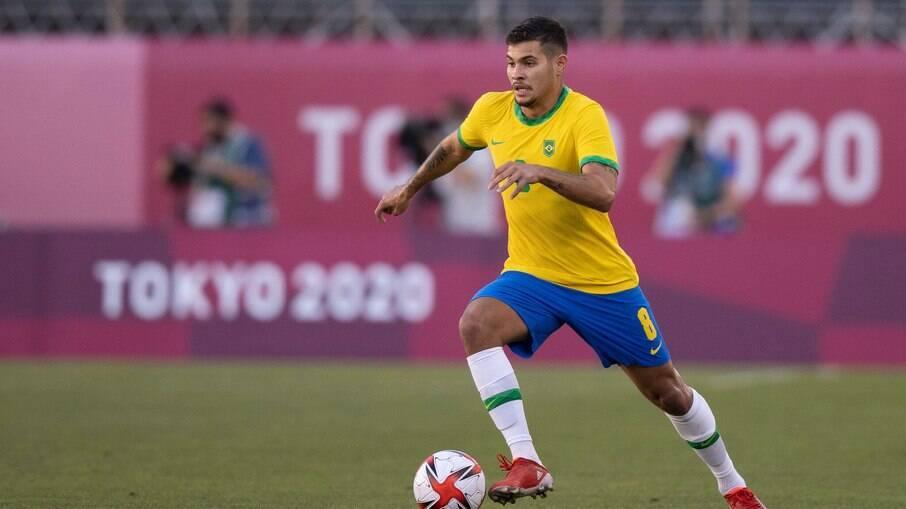 Brasil superou a seleção mexicana e foi à final das Olimpíadas de Tóquio 2020