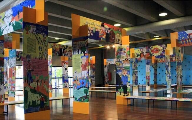 Museu da Pessoa, em São Paulo, tem visita virtual