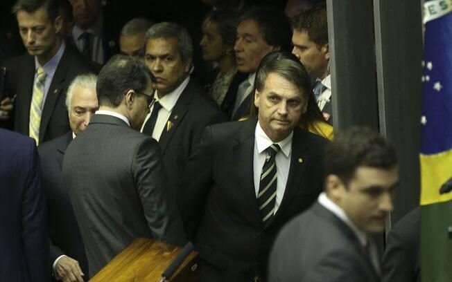 Assessores e ministros de Bolsonaro para governo de transição foram nomeados nesta semana