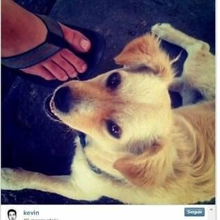 Primeira foto do Instagram foi publicada por Kevin Systrom
