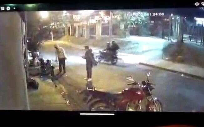 Morrem mais duas vítimas do ataque a tiros em Jaguariúna