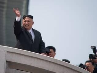 Demonstração de poder: Coreia do Norte diz estar preparada para ataque nuclear