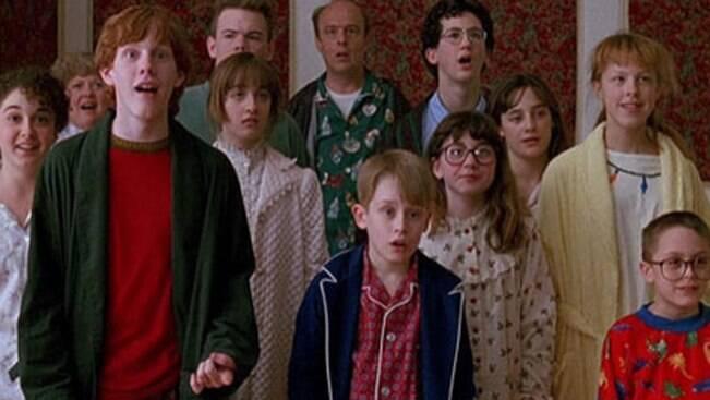 Os tipos que você vai encontrar na ceia de Natal