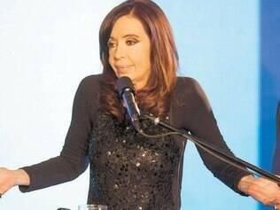 Valores. Governo da presidente Cristina Kirchner estaria devendo US$ 1,3 bi para credores 'abutres'