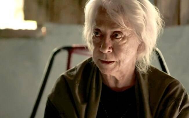 Atriz Fernanda Montenegro tem 65 anos de carreira