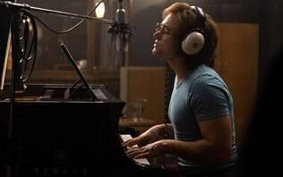 """Irmão de Elton John contesta homofobia do pai em """"Rocketman"""""""