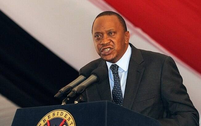 Eleições anulada no Quênia haviam elegido para um novo mandato o atual líder, Uhuru Kenyatt