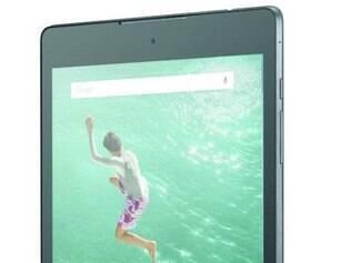 Tablet Nexus 9, do Google, não tem previsão de chegar ao Brasil