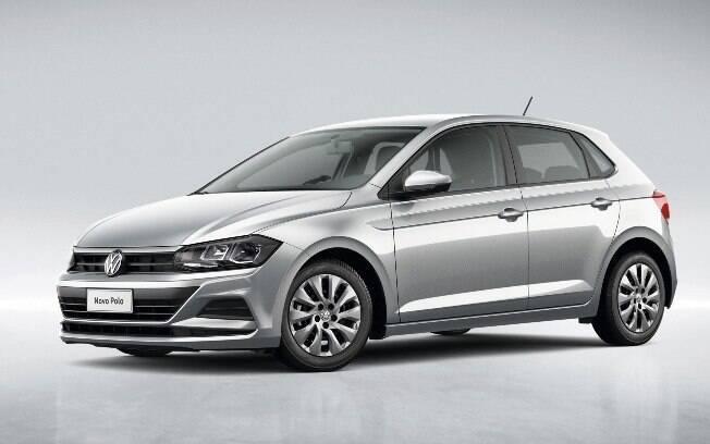 VW Polo Sense e Virtus Sense chegam para atrair o mercado de PcDs, que procuram carros mais equipados