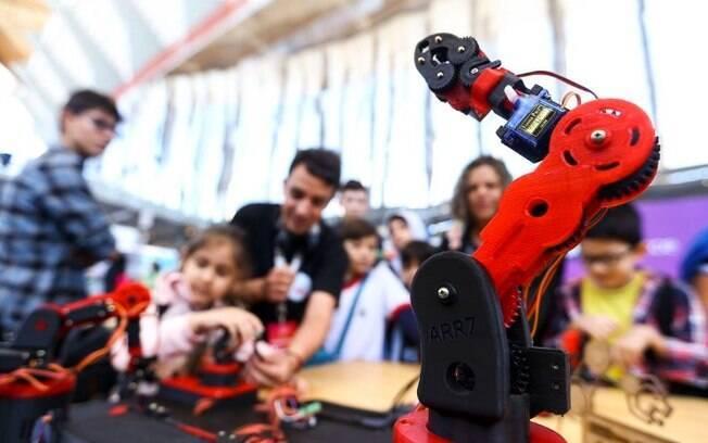 IFSP oferece atividades virtuais gratuitas sobre inteligência artificial