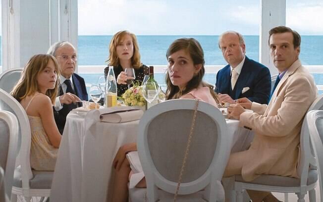 Cannes 2017 começa com muitos filmes aguardados, como