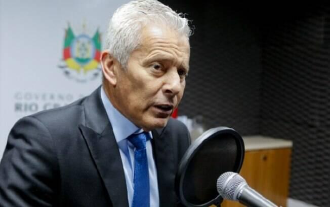 João Gabbardo dos Reis assumiu a Secretaria Executiva do Ministério da Saúde