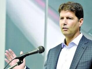Chip Blankenship, da GE, diz que é o modelo de negócios certo