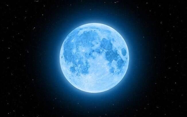 Lua fora do curso: confira o calendrio deste fenmeno para 2021