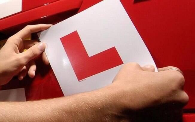 Projeto de lei exigirá os motoristas com a CNH provisória (PPD) a usarem uma identificação especial