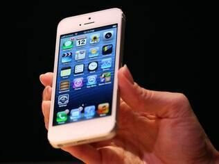 Evento de lançamento do iPhone 5 e novos iPods