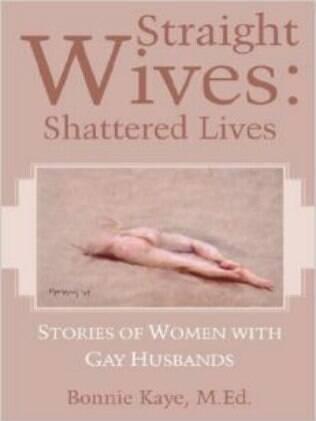 Capa de um dos livros de Bonnie Kaye: