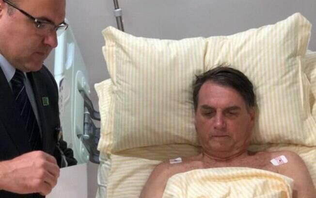 Presidente Jair Bolsonaro vai ler uma carta ao Congresso Nacional e elencar as prioridades do governo
