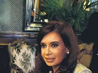 Chefe de gabinete de Cristina critica 'intromissão' de EUA
