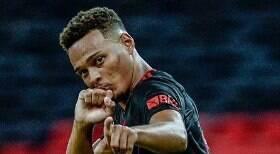 Flamengo recebe propostas por Rodrigo Muniz