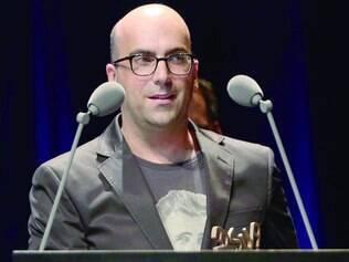 Angolano. Valter Hugo Mãe já conquistou no Brasil o Prêmio Portugal-Telecome de Literatura 2012