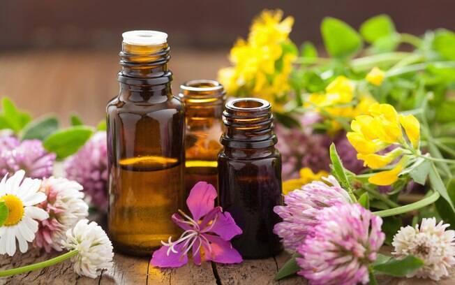 O gerânio, óleo essencial do divino feminino