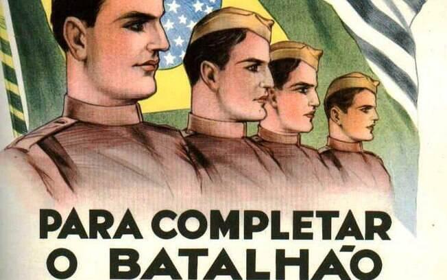 Saiba tudo sobre a Revolução de 1932 no iG
