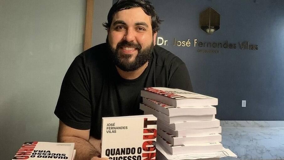 José Fernandes Vilas
