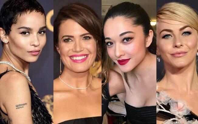 Mulheres foram as grandes vencedores do Emmy Awards 2017, que ocorreu na noite deste domingo em Los Angeles, EUA